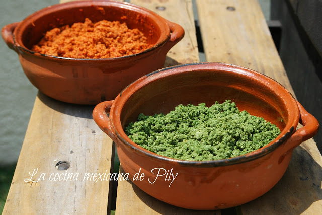 Green Chorizo Recipe