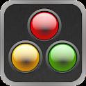 Traffic Balls icon