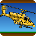 Tunnel Copter icon