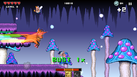 Punch Quest Screenshot 4