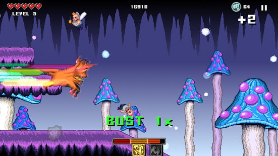 Punch Quest Screenshot 22