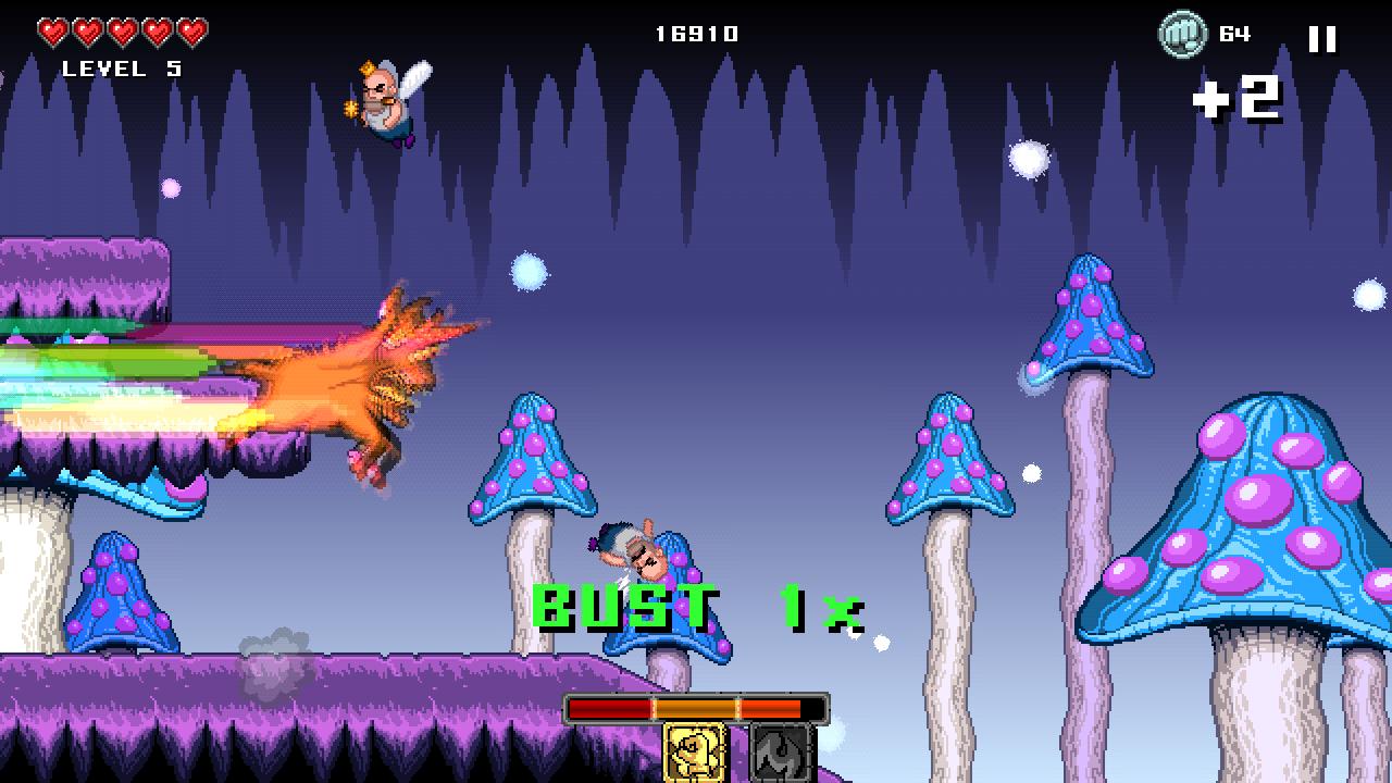 Punch Quest screenshot #12