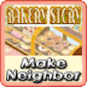 Bakery Story Make Neighbors icon