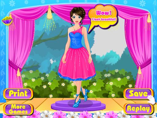 化妝水療遊戲的女孩|玩休閒App免費|玩APPs