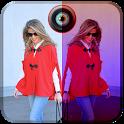 Mirror Photo - Picture Editor icon