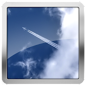 Air Navigation Compass HD LWP