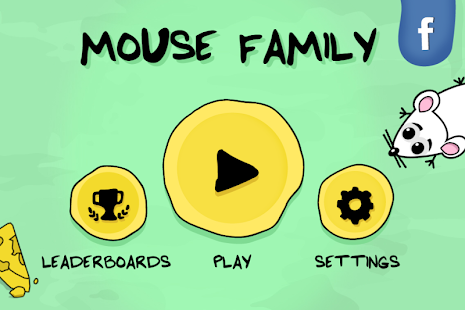 The Mouse Family- screenshot thumbnail