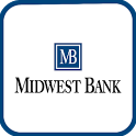 Midwest Bank Mobile Banking icon