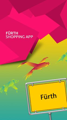 Fürth Shopping App