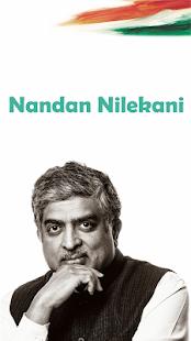 Nandan Nilekani screenshot
