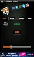Screenshot of Top100Station