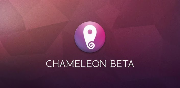 Chameleon Launcher Apk 0.9.2 beta