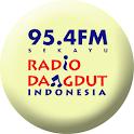 RDI Sekayu FM logo