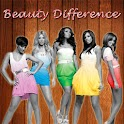 beauty difference logo