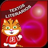 Primaria-Textos Literarios