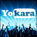 Yokara - Free Video Karaoke icon