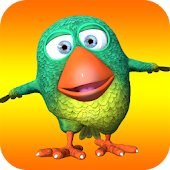 Catch The Birds - Fun Tap Game