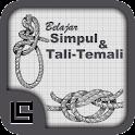 Simpul & Tali-Temali icon