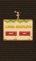Screenshot of Diamond Rush