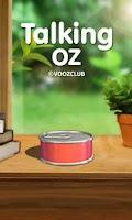 Screenshot of Talking OZ