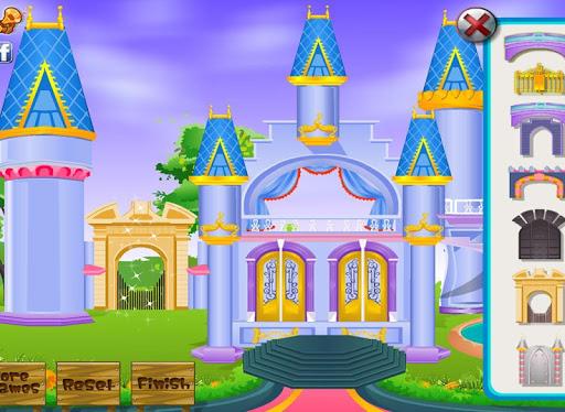 玩免費模擬APP|下載我的公主装饰城 app不用錢|硬是要APP