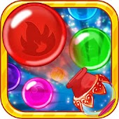 Bubble Wizard Mania