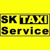 SK-Taxi Button