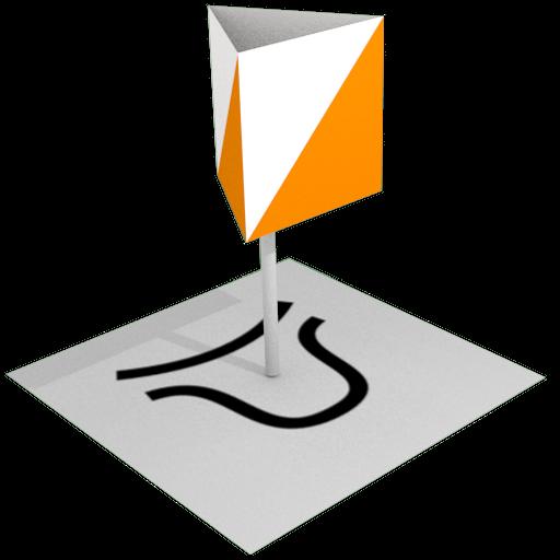 Postenbeschreibungsquiz (Demo) LOGO-APP點子
