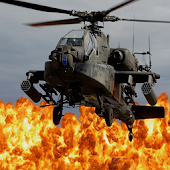 Military Helicopters Game