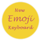 New Emoji Keyboard