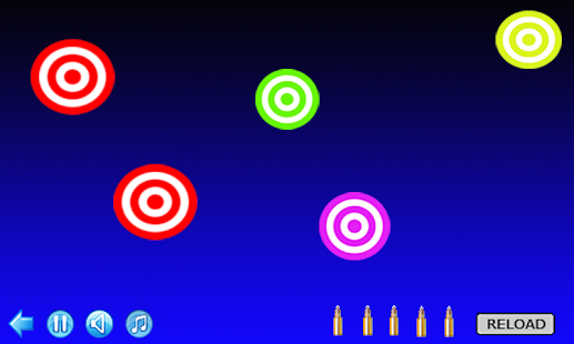 Target Shooter Pro - screenshot thumbnail