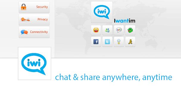 Iwantim Messenger APK for Blackberry | Download Android APK GAMES