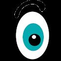 Peek@U logo