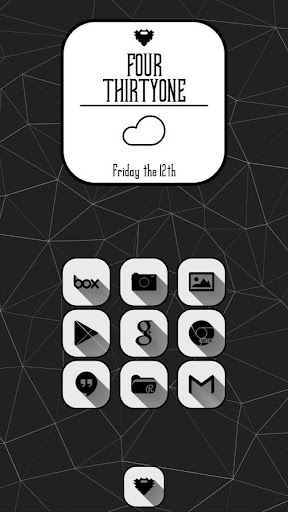 BlackBeard Icon Pack