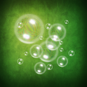 ● Soap Bubble Live Wallpaper logo