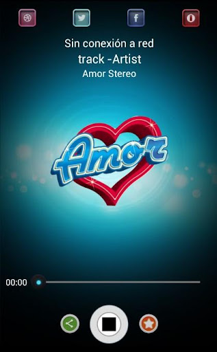 Amor Stereo Colombia