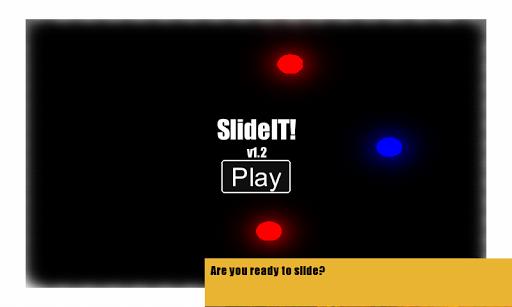 SlideIt Marble Arcade Game