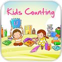 Learn Kid Counting 123 Numbers icon