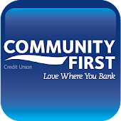 Community First CU Personal