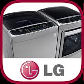 LG Laveuse 3D (avant)