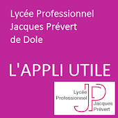LYCEE JACQUES PREVERT DOLE