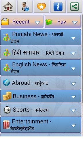 Punjabi News:Punjab Newspapers