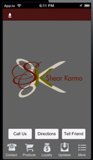 Shear Karma Salon