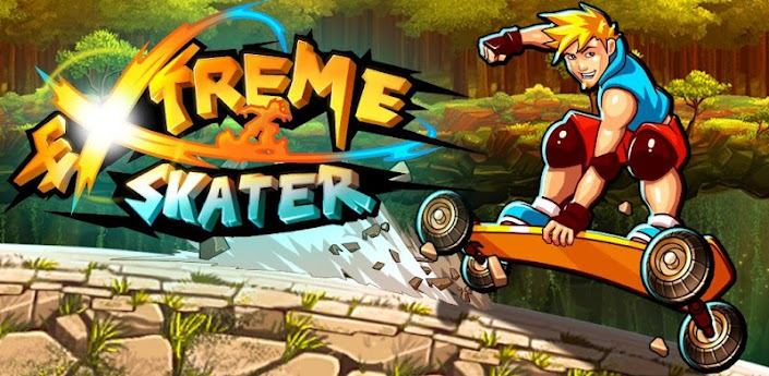 Extreme Skater 1.0.6 Apk Download