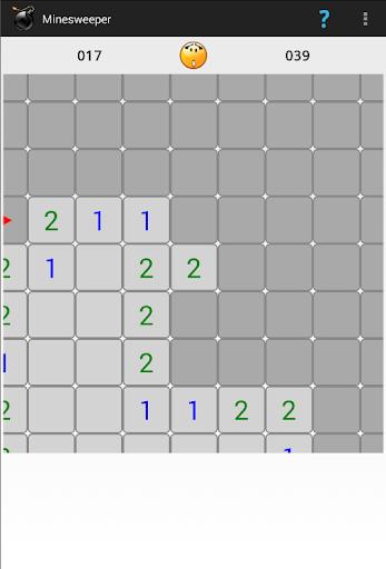 【免費解謎App】Just Minesweeper-APP點子