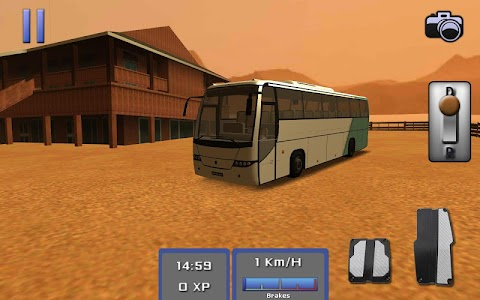 Bus Simulator 3D v1.8.6