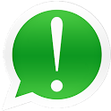 WhatsApp Alerts for SmartWatch icon