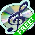 Audioshift Tempo+Pitch Free logo