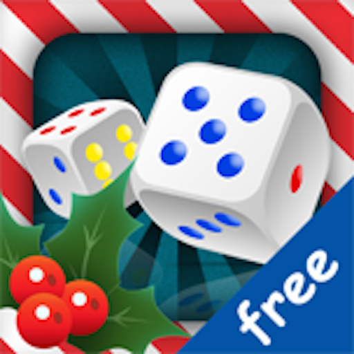 Farkle HD - Holiday Magic Dice 1.0 screenshots 2