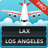 FLIGHTS LAX Los Angeles Pro